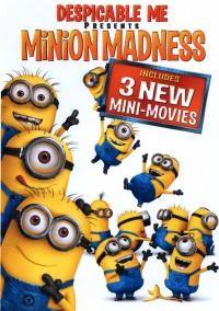 Смотреть Гадкий Я: Мини-фильмы. Миньоны онлайн на Кинопод бесплатно