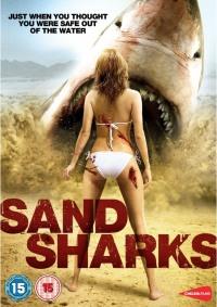 Смотреть Песчаные акулы онлайн на Кинопод бесплатно