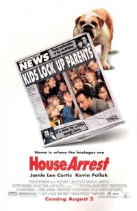 Смотреть Домашний арест онлайн на Кинопод бесплатно