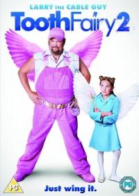 Смотреть Зубная фея 2 онлайн на Кинопод бесплатно
