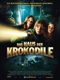 Смотреть Дом крокодилов онлайн на Кинопод бесплатно