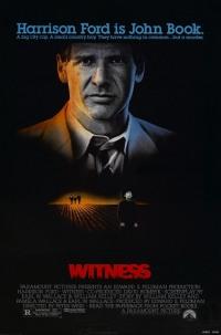 Смотреть Свидетель онлайн на Кинопод бесплатно