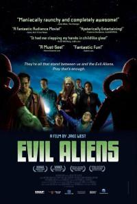 Смотреть Пришельцы-завоеватели онлайн на Кинопод бесплатно