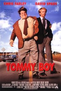 Смотреть Увалень Томми онлайн на Кинопод бесплатно