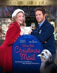 Смотреть Рождественские письма онлайн на Кинопод бесплатно
