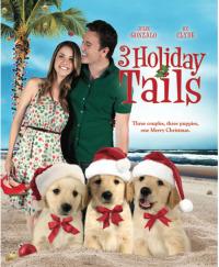Смотреть Три рождественские сказки онлайн на Кинопод бесплатно