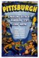 Смотреть фильм Питтсбург онлайн на Кинопод бесплатно