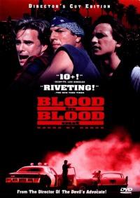 Смотреть За кровь платят кровью онлайн на Кинопод бесплатно