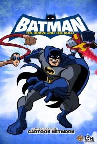 Смотреть Бэтмен: Отвага и смелость онлайн на Кинопод бесплатно