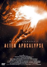 Смотреть Инопланетный апокалипсис онлайн на Кинопод бесплатно