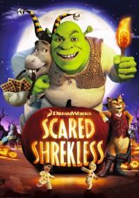 Смотреть Шрек: Хэллоуин онлайн на Кинопод бесплатно