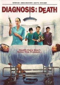 Смотреть Diagnosis: Death онлайн на Кинопод бесплатно