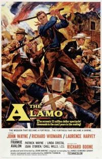 Смотреть Аламо онлайн на Кинопод бесплатно