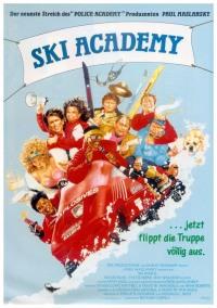 Смотреть Лыжный патруль онлайн на Кинопод бесплатно