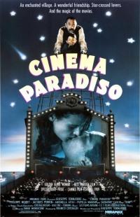 Смотреть Новый кинотеатр «Парадизо» онлайн на Кинопод бесплатно