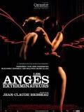Смотреть Ангелы возмездия онлайн на Кинопод бесплатно