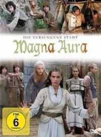 Смотреть Магна Аура онлайн на Кинопод бесплатно