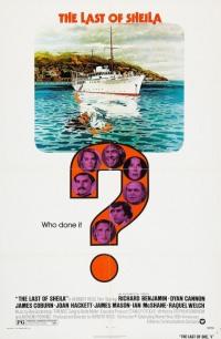 Смотреть Последний круиз на яхте «Шейла» онлайн на Кинопод бесплатно