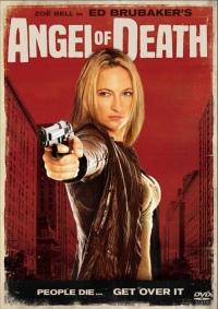 Смотреть Ангел смерти онлайн на Кинопод бесплатно