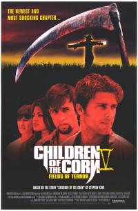 Смотреть Дети кукурузы 5: Поля страха онлайн на Кинопод бесплатно