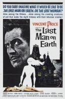 Смотреть фильм Последний человек на Земле онлайн на KinoPod.ru бесплатно