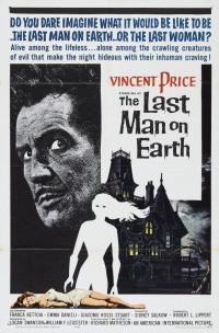 Смотреть Последний человек на Земле онлайн на Кинопод бесплатно
