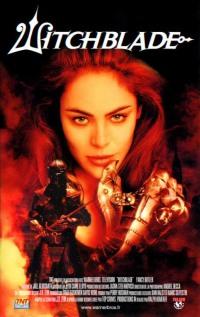 Смотреть Лезвие ведьм онлайн на Кинопод бесплатно
