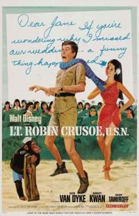 Смотреть Робин Крузо онлайн на Кинопод бесплатно