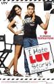 Смотреть фильм Я ненавижу любовные истории онлайн на Кинопод бесплатно