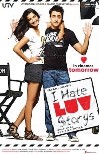 Смотреть Я ненавижу любовные истории онлайн на Кинопод бесплатно