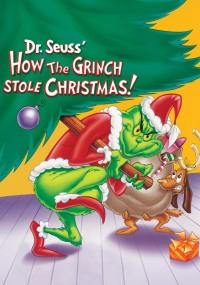 Смотреть Как Гринч украл Рождество! онлайн на Кинопод бесплатно