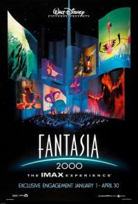 Смотреть Фантазия 2000 онлайн на Кинопод бесплатно