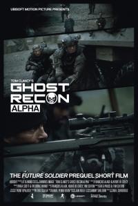 Смотреть Спецотряд Призрак: Альфа онлайн на KinoPod.ru бесплатно