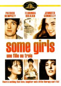 Смотреть Некоторые девчонки онлайн на Кинопод бесплатно