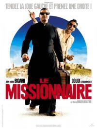 Смотреть Миссионер онлайн на Кинопод бесплатно