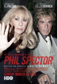 Смотреть Фил Спектор онлайн на Кинопод бесплатно