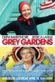 Смотреть фильм Серые сады онлайн на Кинопод бесплатно