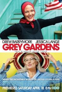 Смотреть Серые сады онлайн на Кинопод бесплатно