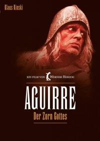 Смотреть Агирре, гнев божий онлайн на Кинопод бесплатно
