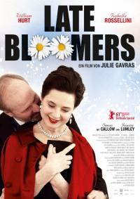 Смотреть Поздние цветы онлайн на Кинопод бесплатно
