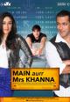 Смотреть фильм Мистер и миссис Кханна онлайн на Кинопод бесплатно