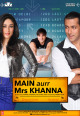 Смотреть фильм Мистер и миссис Кханна онлайн на KinoPod.ru бесплатно