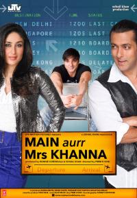 Смотреть Мистер и миссис Кханна онлайн на Кинопод бесплатно