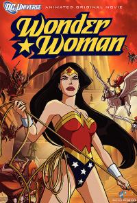 Смотреть Чудо-женщина онлайн на Кинопод бесплатно
