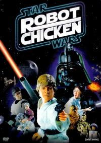 Смотреть Робоцып: Звездные войны онлайн на Кинопод бесплатно