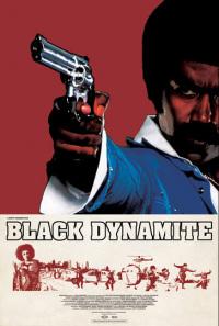 Смотреть Черный динамит онлайн на Кинопод бесплатно