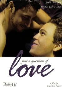 Смотреть Просто вопрос любви онлайн на Кинопод бесплатно