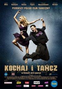 Смотреть Люби и танцуй онлайн на Кинопод бесплатно