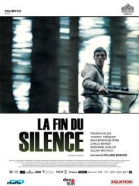 Смотреть Конец молчания онлайн на Кинопод бесплатно