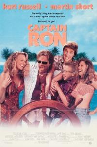 Смотреть Капитан Рон онлайн на Кинопод бесплатно